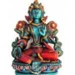 Buddha Tara szobor