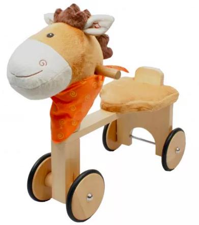 járássegítő lovacska